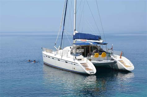 Catamaran Charter Kroatien by Privilege 465 Katamaran Charter Kroatien