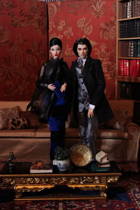 17 Best Images About Dolls, Clothes & Miniatures On