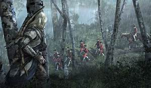 Assassin's Creed 3 Screenshots Leaked, See the Whole Lot Here