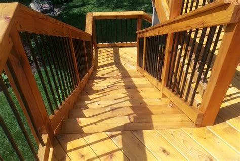 deck resurface and then seal deck and drive solutions