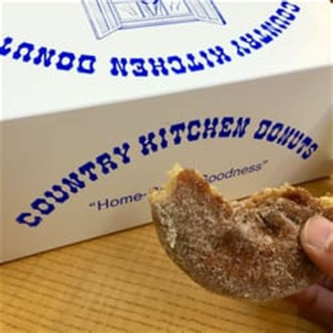 Country Kitchen Donuts  10 Photos & 34 Reviews