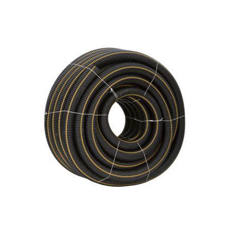 100 corrugated drain tile perforated at menards 174