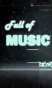 Full of music: MP3 rhythm game para Android baixar grátis ...