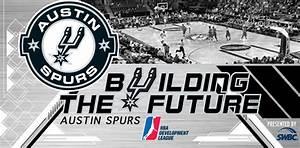 SPURS SPORTS & ENTERTAINMENT RENAMES ITS NBA DEVELOPMENT ...