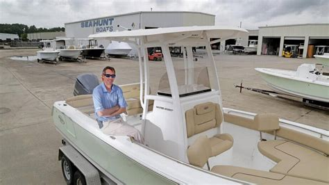 Tidewater Boats Lexington Sc Jobs by Boat Building Catches A Rising Tide In Midlands The State