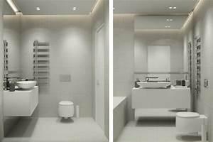 Ideen Zur Raumgestaltung : raumgestaltung ideen in grau 5 moderne appartements ~ Markanthonyermac.com Haus und Dekorationen