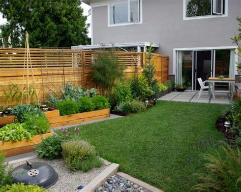 1001+ Gartenideen Für Kleine Gärten  Tolle Designvorschläge