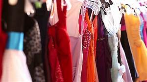 2nd Annual Prom Closet Helps Area High Schoolers | Zappos ...
