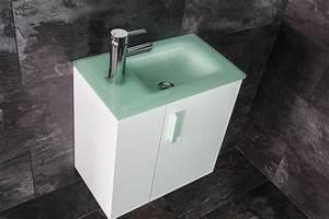 Waschbecken Spiegel Kombination : badm bel set g ste wc waschbecken waschtisch handwaschbecken spiegel top 50cm ~ Markanthonyermac.com Haus und Dekorationen
