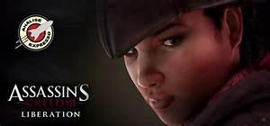 Assassin's Creed III Liberation - WASD