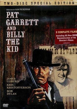 pat garrett and billy the kid screenplay by rudy wurlitzer