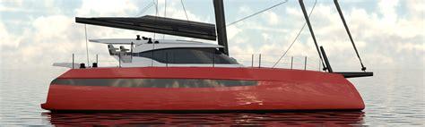 Catamaran Cruising Costs by Hh48 Performance Catamarans For Sale Catamaran Brokerage