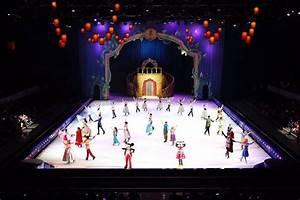 The Wonderful World of Disney On Ice Sponsored by # ...
