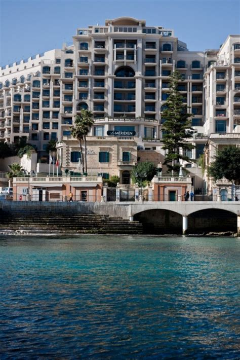 le meridien st julians julians deals see hotel photos attractions near le meridien st