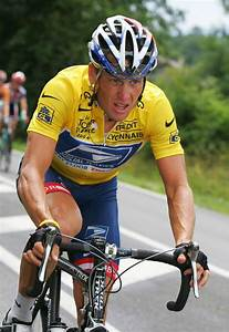 Cyclist Lance Armstrong posts Twitter pic of yellow ...