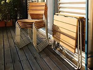 Feuerschale Für Balkon : die besten wohntipps f r den balkon sch ner wohnen ~ Markanthonyermac.com Haus und Dekorationen