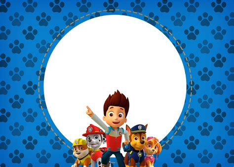Paw Patrol Background 9 » Background Check All