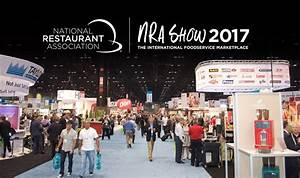 Join SynergySuite at the NRA Show in Chicago