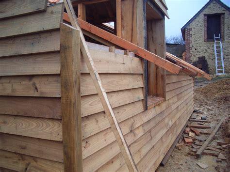 les eco logis bois sarthe lombron construction r 233 novation isolation 233 cologique bois et