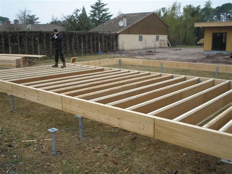 architectes bordeaux 02 ossatures bois construction bois a l or 233 e du bois parentis