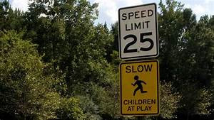 Walsh will use new law to lower city's default speed limit ...