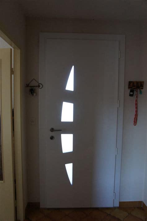 porte d entr 233 e en aluminium k line contemporaine alu vigouroux
