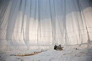 What It's Like in Heaven? Christo's New Ethereal German ...