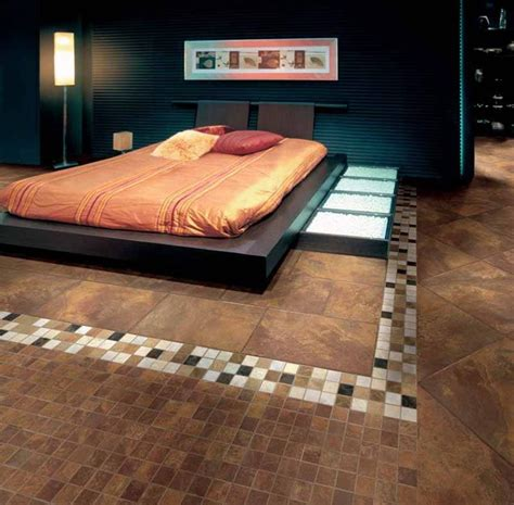 perfectly detailed bedroom floor tile contemporary bedroom other metro by tiles