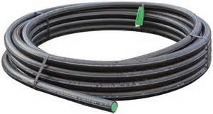 boissinot elevage tuyaux et accessoires tuyau semi rigide pe eau potable d25