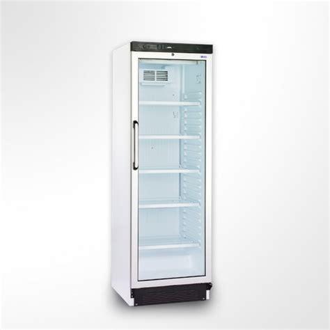 frigo vitrine pour la conservation des boissons avec porte vitr 233 e 380l