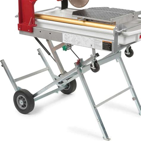 mk 101 pro24 jcs tile saw with stand contractors direct
