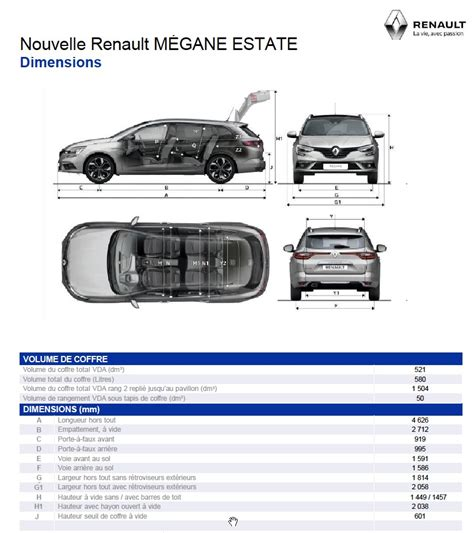 renault m 233 gane estate 2016 arrive
