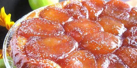 recette tarte tatin facile jeux 2 cuisine