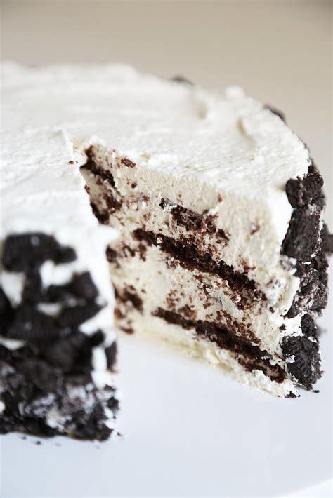 oreo icebox cake 16 oreo recipes