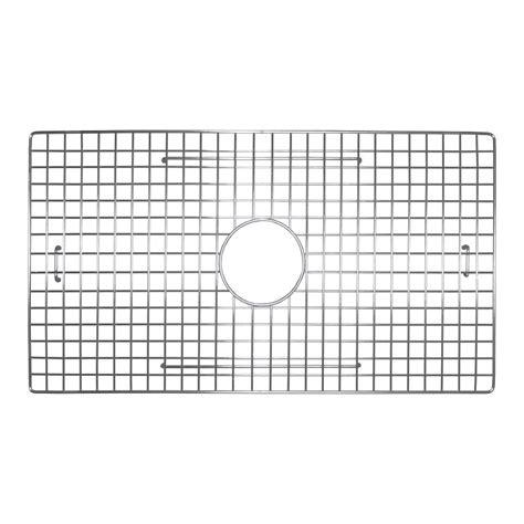gr2614 kitchen sink rack 26 5 x 14 5 inch trails