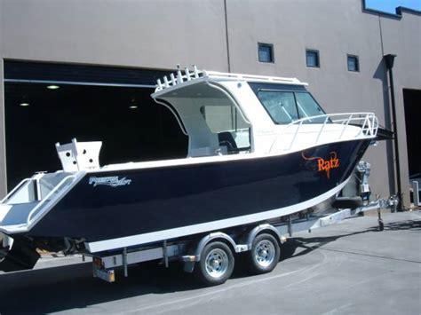 Preston Boats by New Preston Craft 7 3m Thunderbolt I B Power Boats