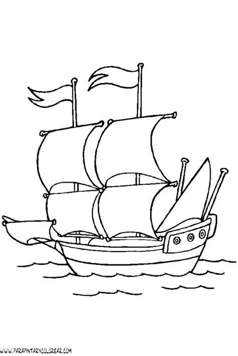 Imagenes De Barcos Pequeños by Dibujos De Barcos Para Colorear Best Barco Para Pintar
