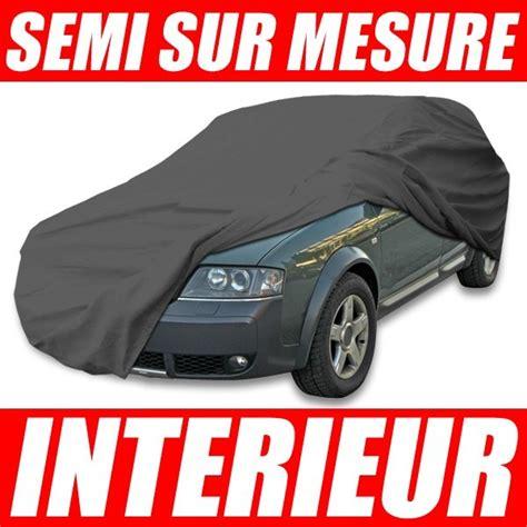 housse voiture haute qualite bache protection breaks protection interieure semi sur mesure