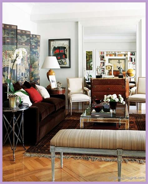 Home Decorating Eclectic Style 1homedesignscom