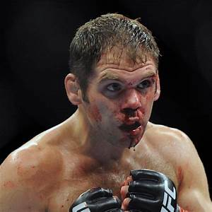 UFC Veteran Aaron Riley Retires from MMA After 16-Year ...
