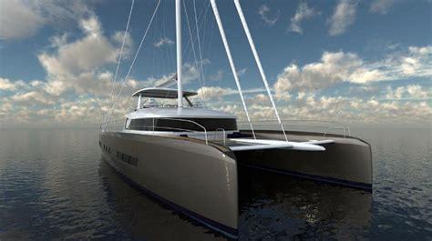 Plastic Catamaran Hull by Catamarans For Sale Hull 011 Seventy 7 Lagoon