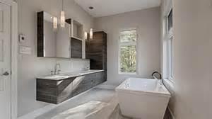 design et conception de salles de bains sur mesure