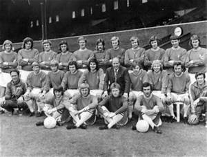 Team Photos from 1970/71 to 1979/80 | The Posh Supporters ...