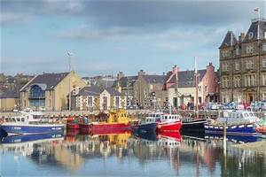 BBC - In pictures: Orkney