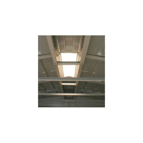 duramax sheds skylight kit 08295