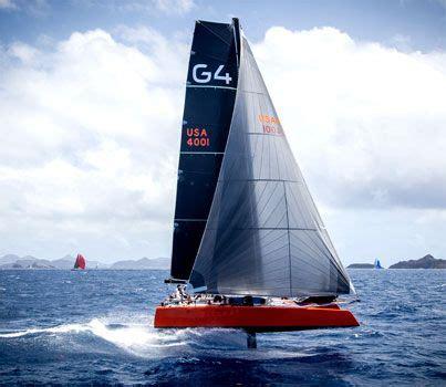 Gunboat Foiling Catamaran by Sailing The Foiling Gunboat G4 Sailmagazine Boats We