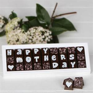 happy mothers day chocolates for mums by chocolate by ...