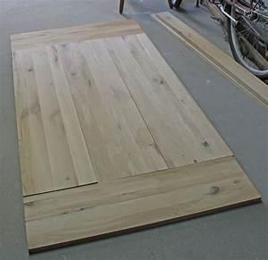 Bett Tisch Selber Bauen : einen rustikalen loft tisch selber bauen so geht 39 s ~ Markanthonyermac.com Haus und Dekorationen