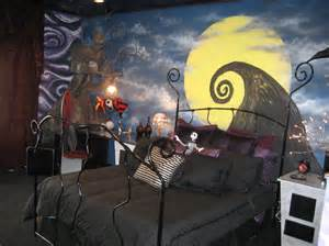 nightmare before themed bedroom 171 horrific finds