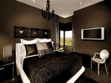 10 chocolate brown bedroom interior design ideas https
